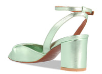 Shane Metallic Light Green