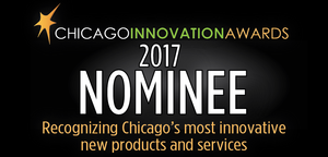Axial Case - Nominated for 2017 Chicago Innovation Awards