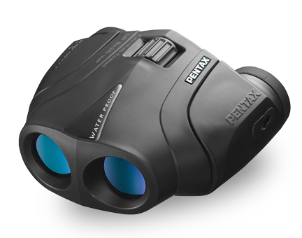 Pentax Binoculars UP 8 x 25 Waterproof (WP)