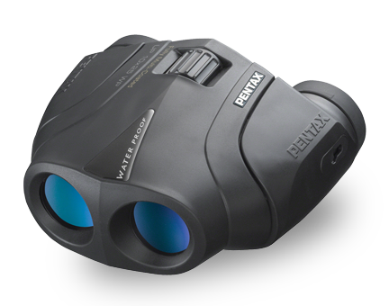 Pentax Binoculars UP 10 x 25 Waterproof(WP)