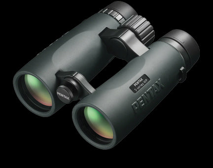 Pentax Binoculars SD 9 x 42 Waterproof (WP)