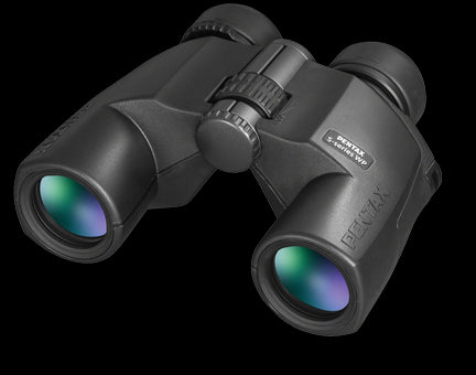 Pentax Binoculars SP 8 x 40 Waterproof