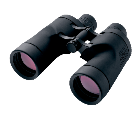 Nikon Sports & Marine Binocular - Compact Waterproof Series - 7x50 (with float strap)