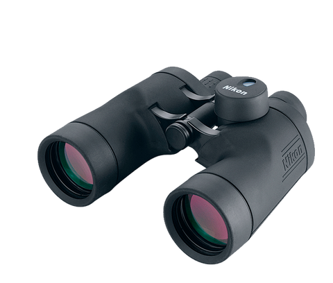 Nikon Sports & Marine 7x50 Binocular (with Compass)