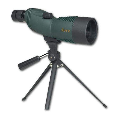 Alpen 15-45x60 Spotting Scope