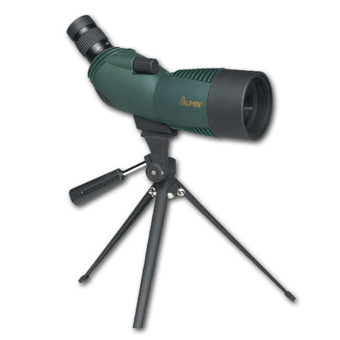 Alpen 15-45x60 Angle Spotting Scope
