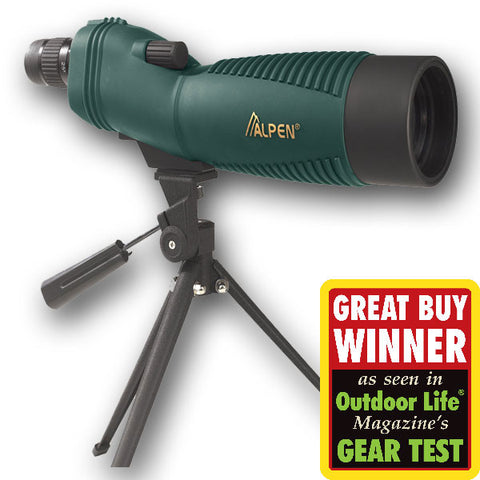 Alpen 18-36x60 Spotting Scope