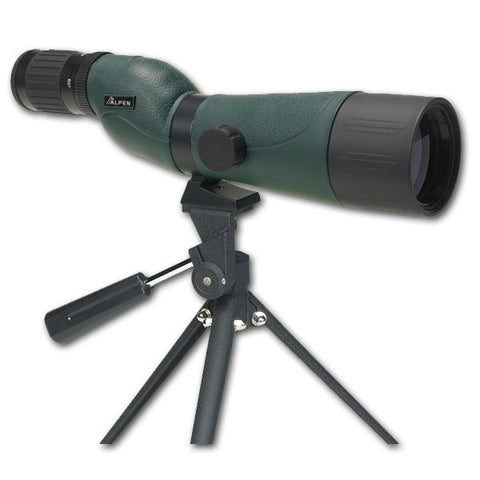 Alpen 20-60x60 Spotting Scope