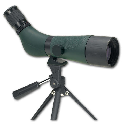 Alpen 20-60x60 Angle Spotting Scope