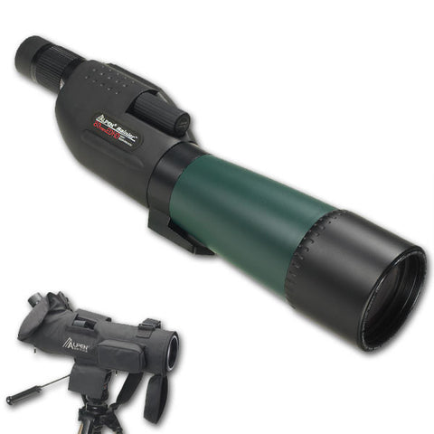 Alpen Rainier EDHD 20-60x80 Spotting Scope