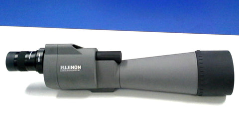 Fujinon 80mm, Straight with 20 - 60 X Zoom Eyepiece