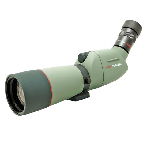 Kowa 66mm TSN-663M PROMINAR Angled without Eyepiece