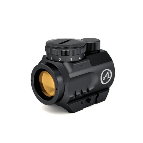 Athlon Midas Red Dot Sight - BTR RD11 - 1 x 21 Red Dot (ARD11 Reticle)