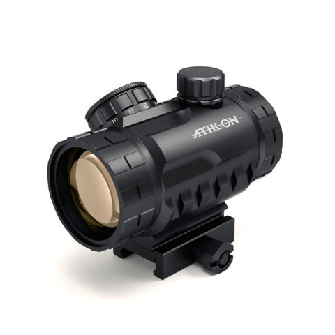 Athlon Midas Red Dot Sight - Midas BTR RD13 - 1 x 36 Red Dot (ARD13 Reticle)