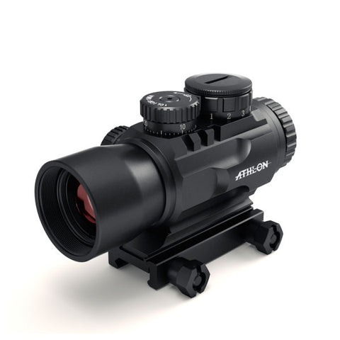 Athlon Midas BTR PR31 - 3 x 32 Prism Scope (APSR31 Reticle)