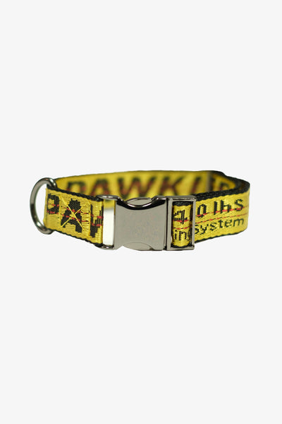 "PAWKIER ""Collar""."