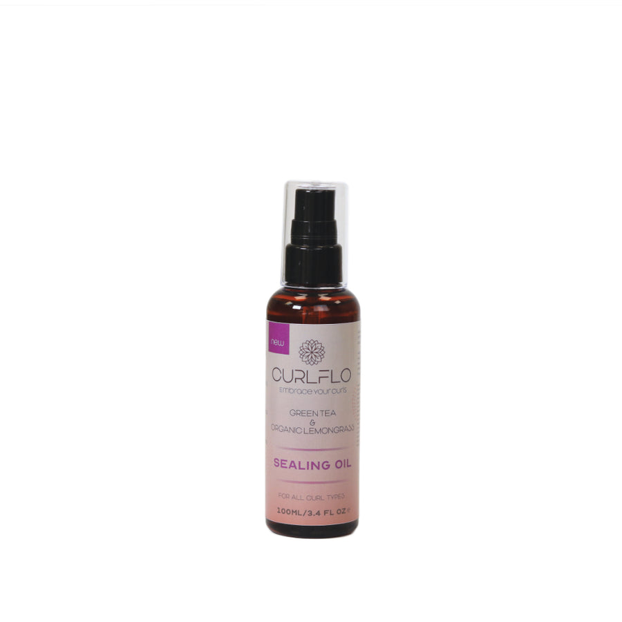 Sealing Hair Oil 100ml