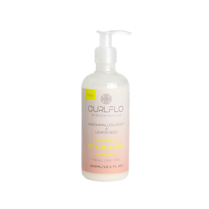 Marshmallow Extract Styling Gel