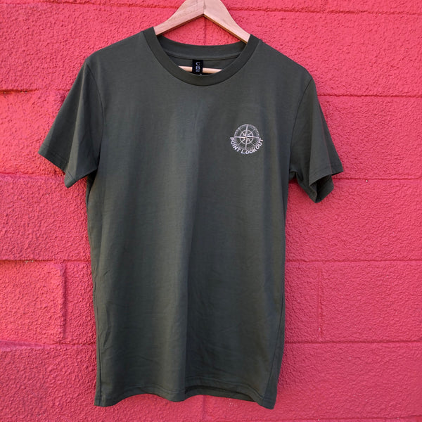 Point Lookout Tee
