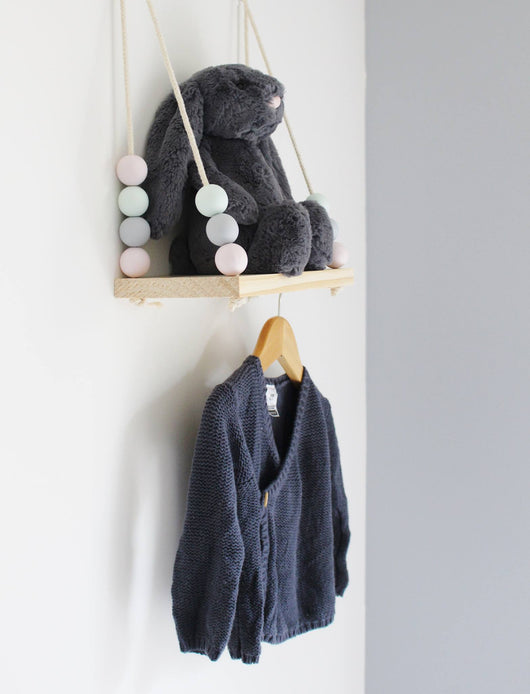 Mini Swing Shelf
