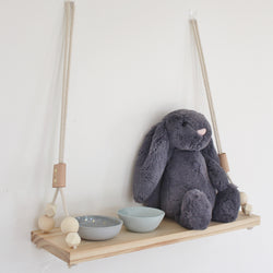 Large Luxe Swing Shelf