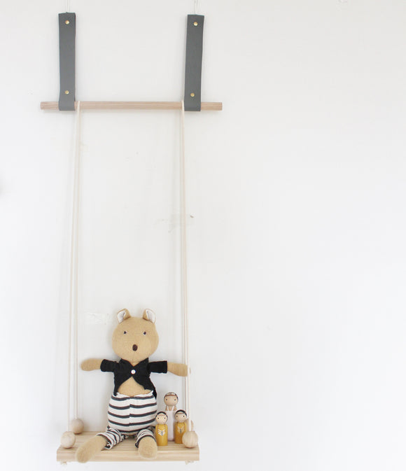 'Winter' Dolly Swing