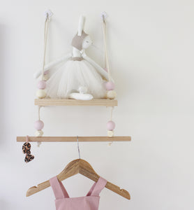 Mini Favourite Things Hanging Rack