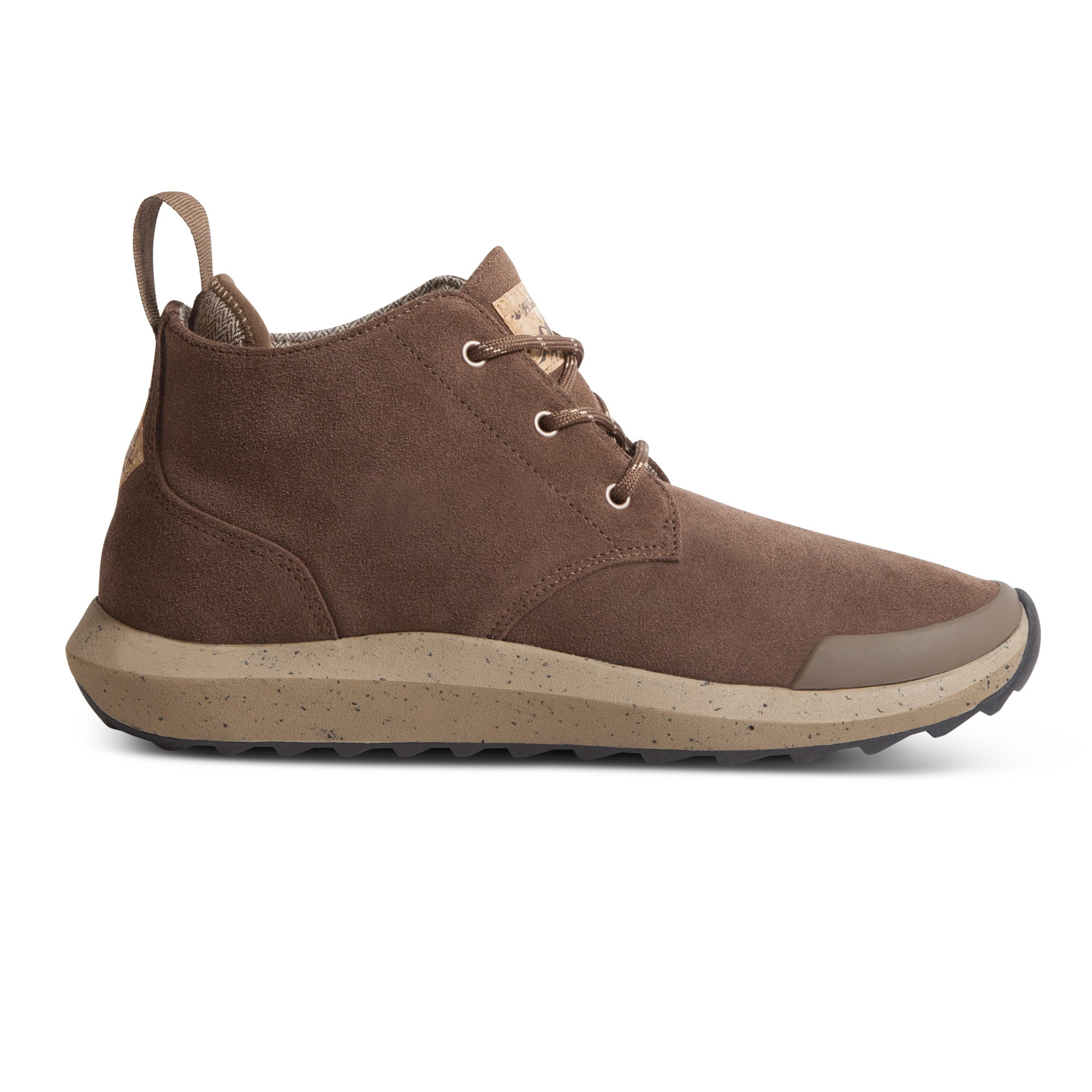 Freeland Boot - Brown