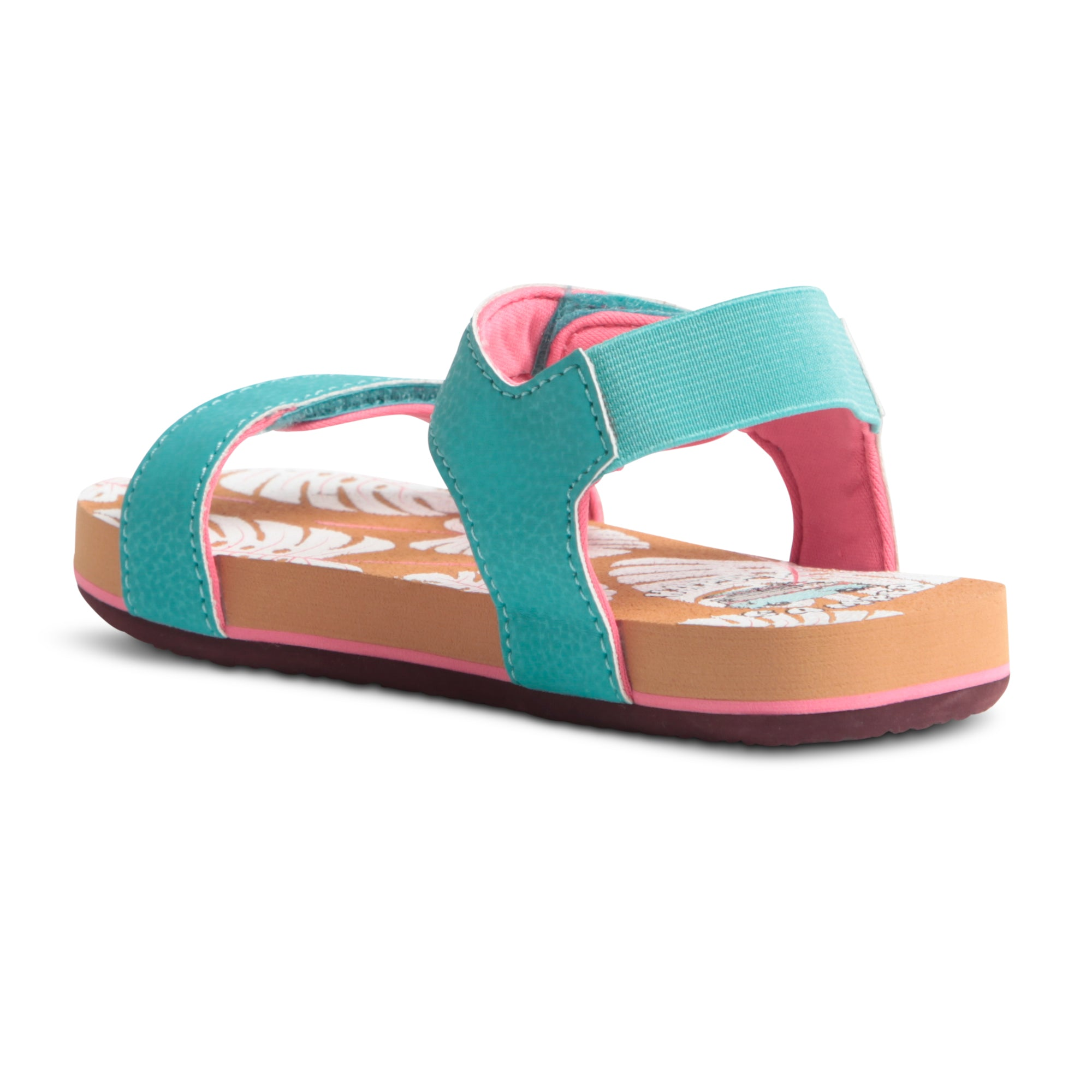 Kids Supreem Scout - Turquoise