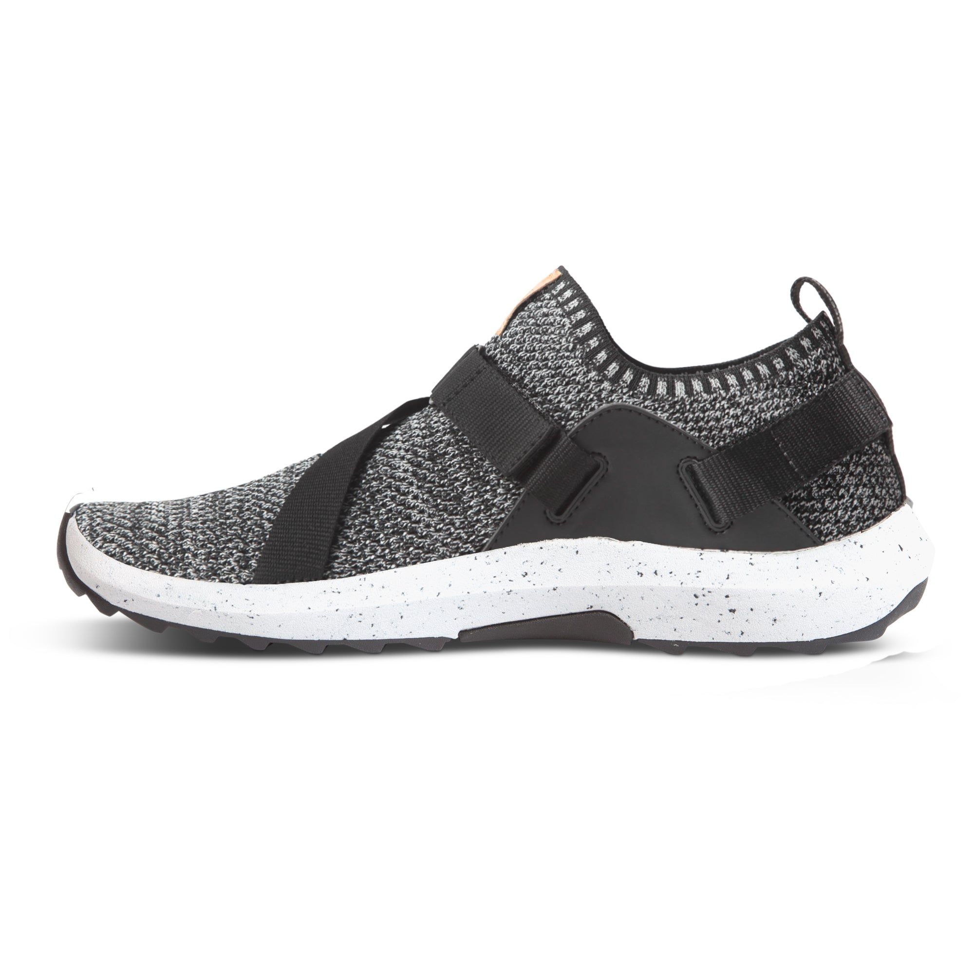 Womens Freeland TRVL - Black/Grey