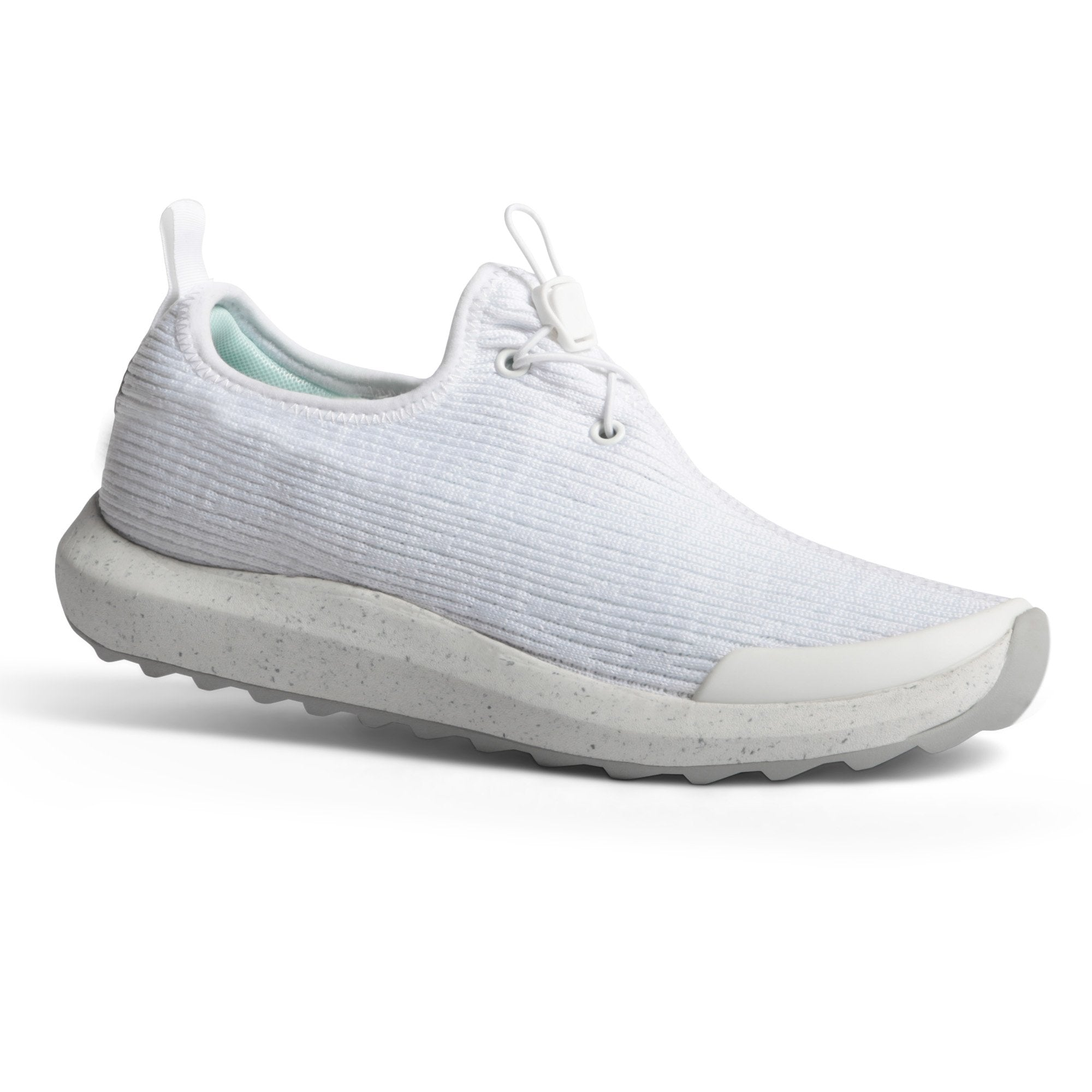 Womens Freeland - White