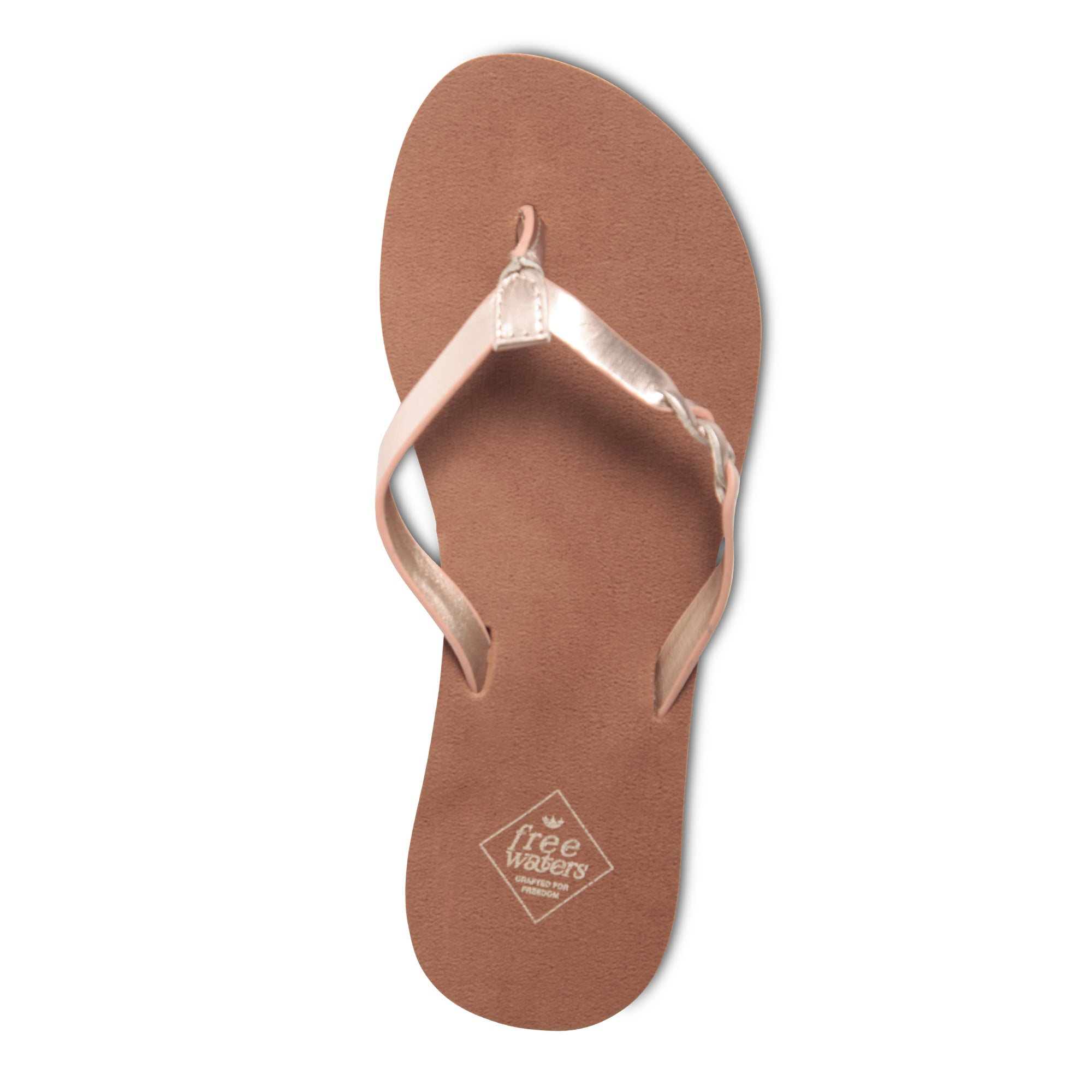 Women's Sandia - Rose Gold