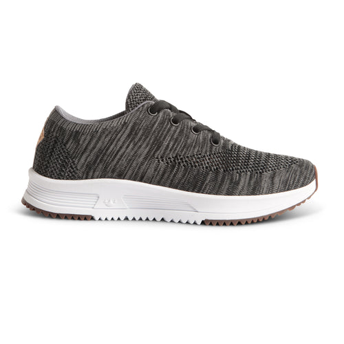 Sky Trainer Knit - Grey