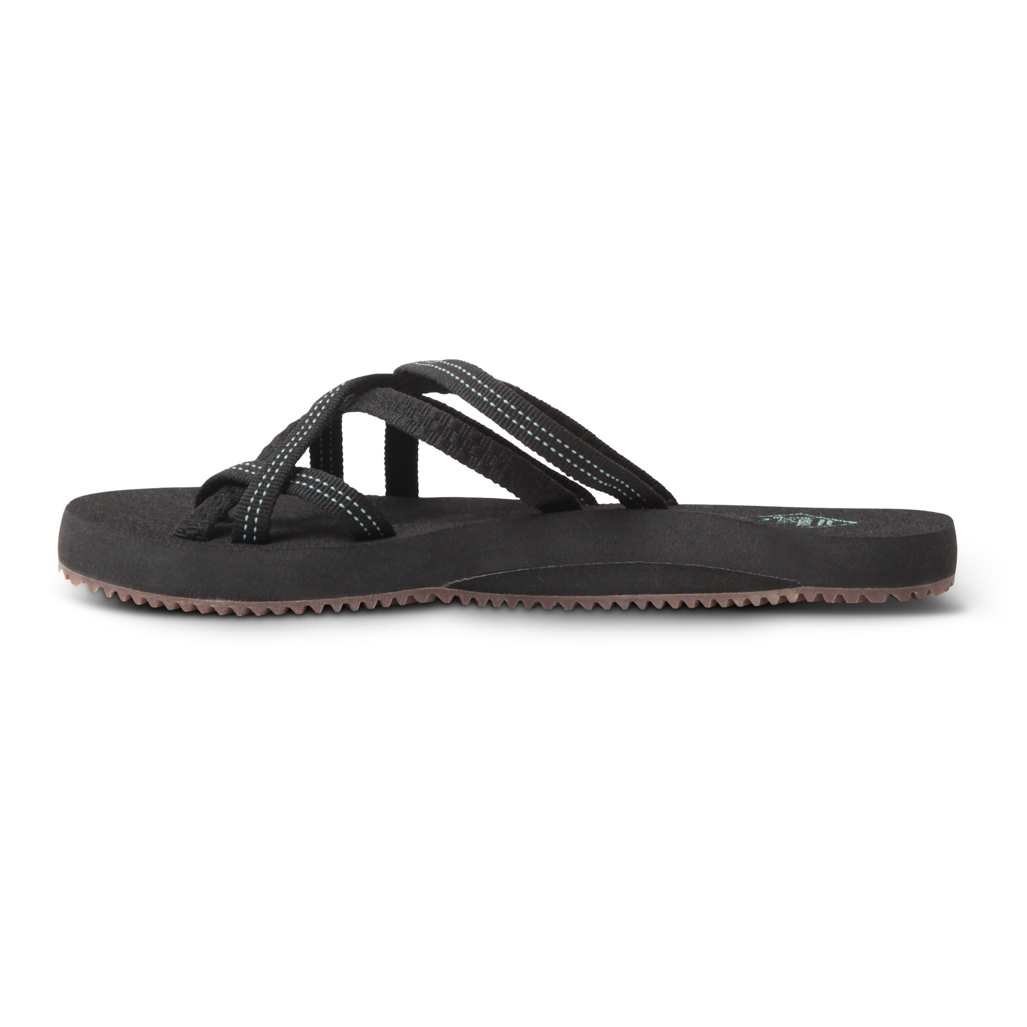 Womens Supreem Sierra - Black