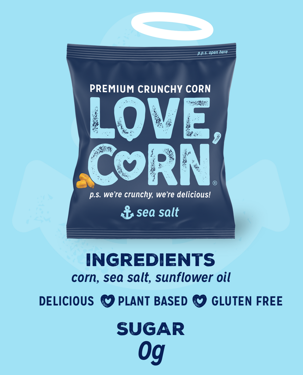 Barry Addams | LoveCorn