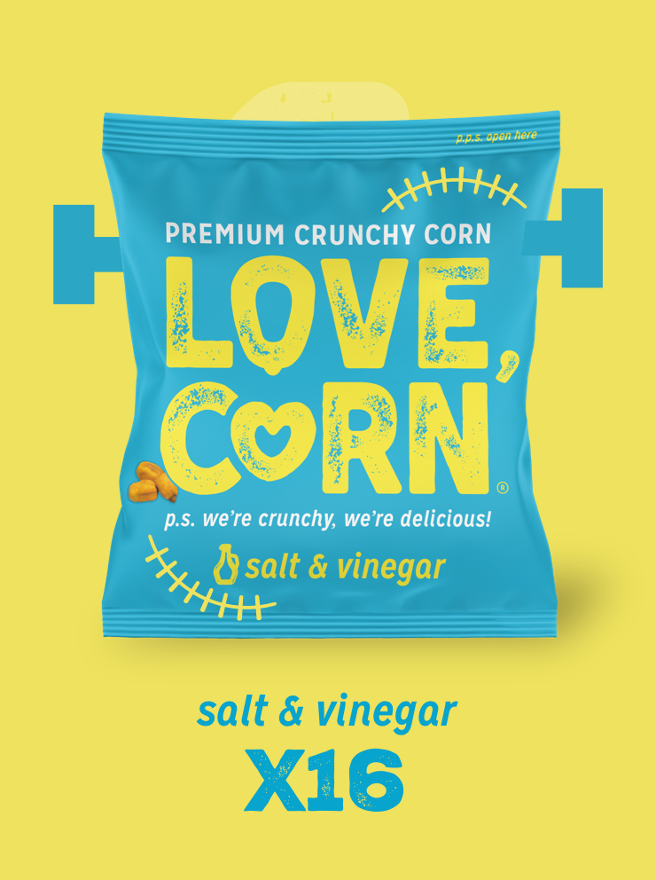 Craig Smith | LoveCorn