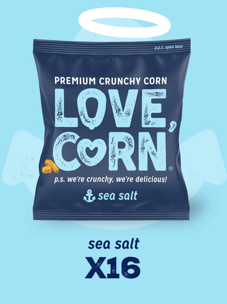 John Wilks | LoveCorn