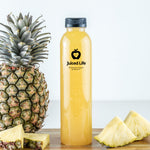 My Pineapple Zing in a bottle