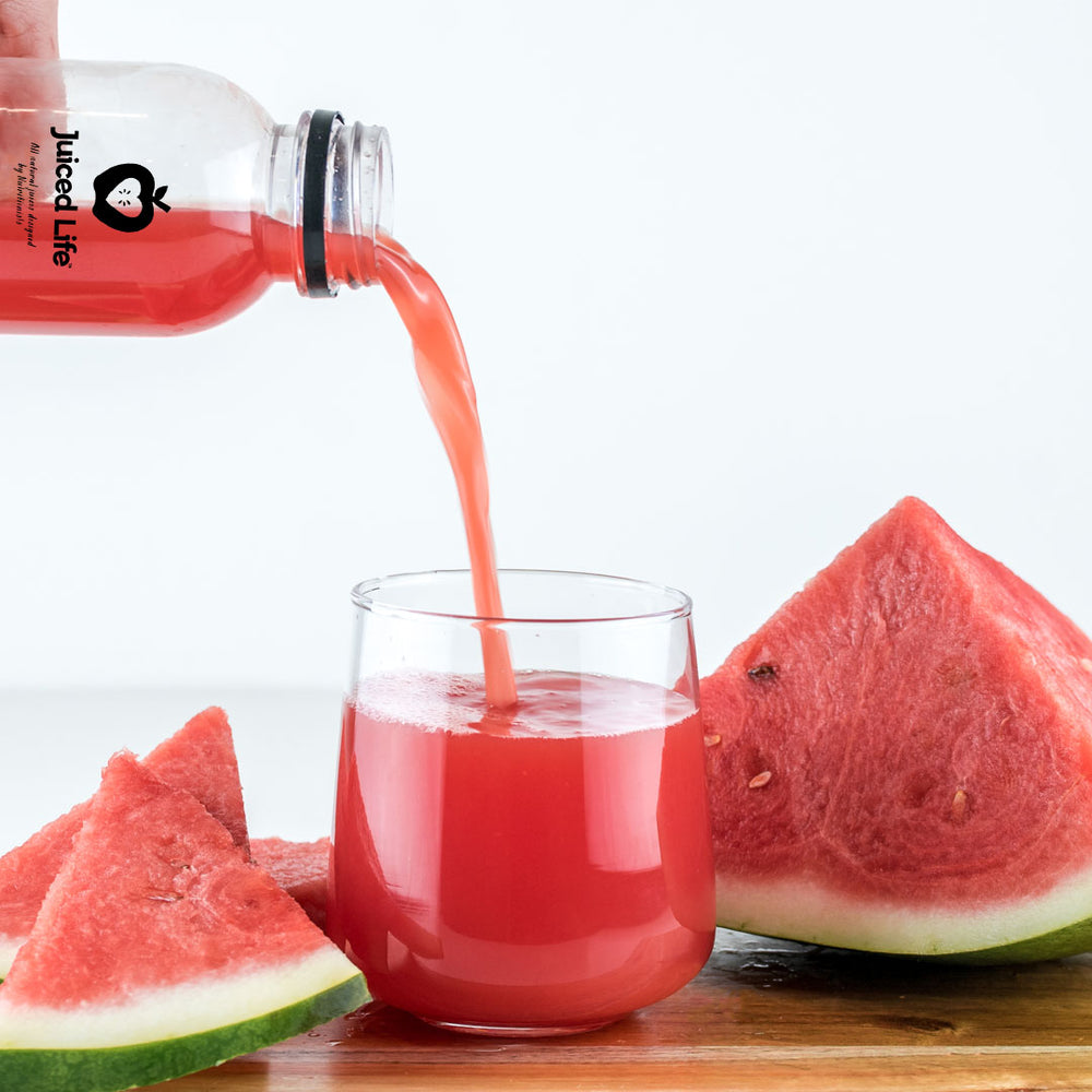 My Watermelon Juice