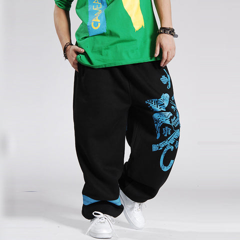 Mens Casual Style Fashion Pants