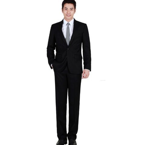 Mens Stylish Club Fashion Suit   Includes Jacket and Pants Only