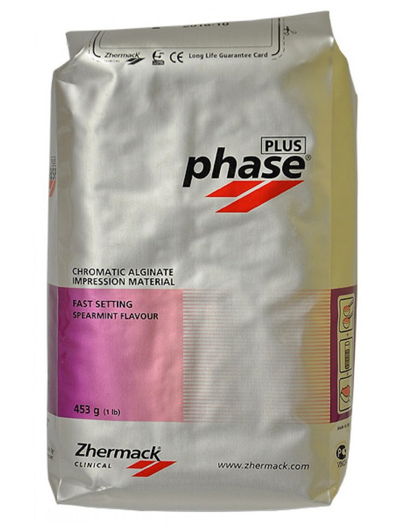 Phase Plus Alginate - 90106