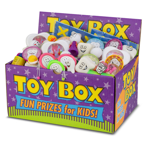 Assorted Toys - 101712