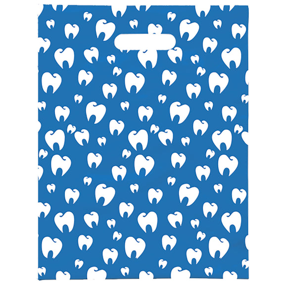 Molar Scatter Print Patient Care Bags - 11096145