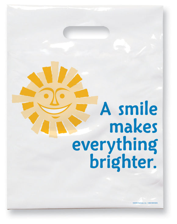 Sunshine Smile Patient Care Bags - 1109616