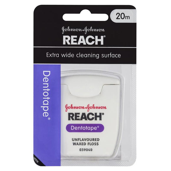 Reach Dentotape - 33021