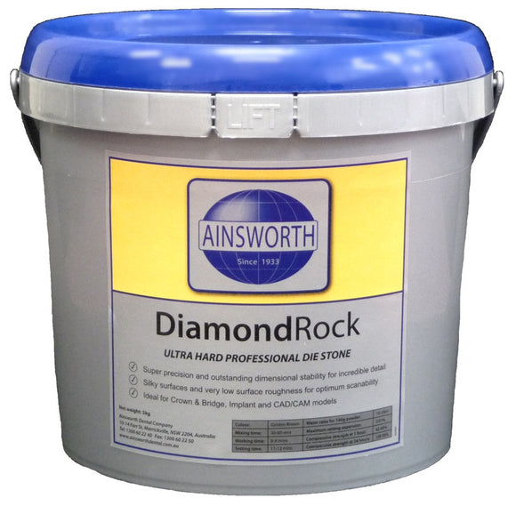 Diamond Rock