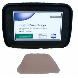 Ainsworth Light Cure Trays
