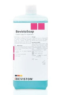 Hand Cleaner - Bevisto Soap 1 ltr - 1010