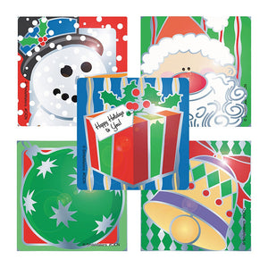 Christmas Stickers - CICN
